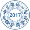 восточная астрология, китайский гороскоп на 2017 год