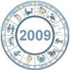 гороскоп на 2009 год, астрологические прогнозы на 2009 год для знаков Зодиака