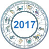 гороскоп на 2017 год, астрологические прогнозы на 2017 год для знаков Зодиака
